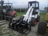 9-01142 (Equip.-Loader- wheeled)  Seller:Private/Dealer BOBCAT 2000 ARTICUALTED WHEEL LOADER