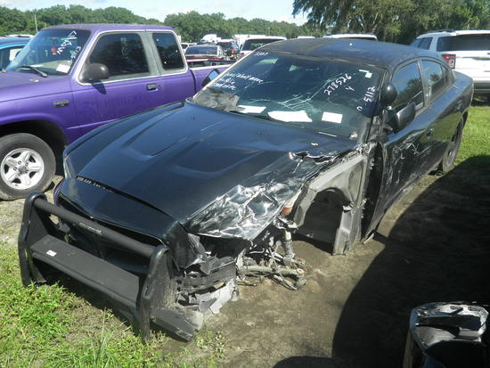 9-05112 (Cars-Sedan 4D)  Seller: Florida State F.H.P. 2012 DODG CHARGER