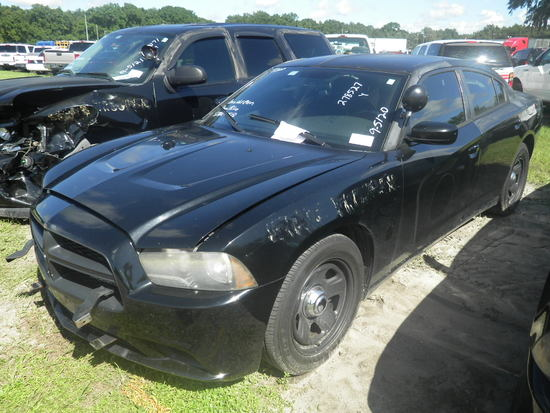 9-05120 (Cars-Sedan 4D)  Seller: Florida State F.H.P. 2012 DODG CHARGER