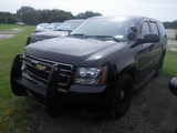 9-06122 (Cars-SUV 4D)  Seller: Florida State F.H.P. 2012 CHEV TAHOE
