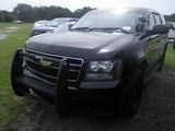 9-06123 (Cars-SUV 4D)  Seller: Florida State F.H.P. 2012 CHEV TAHOE