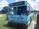 9-08123 (Trucks-Buses)  Seller: Gov/Manatee County 2004 GILL C21A09964