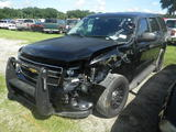 9-05121 (Cars-SUV 4D)  Seller: Florida State F.H.P. 2013 CHEV TAHOE