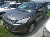 9-05124 (Cars-SUV 4D)  Seller:Private/Dealer 2014 FORD ESCAPE