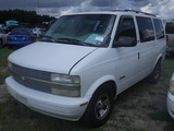 9-06239 (Cars-Van 3D)  Seller: Florida State A.C.S. 2002 CHEV ASTRO