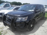 9-05133 (Cars-SUV 4D)  Seller: Florida State F.H.P. 2016 FORD EXPLORER