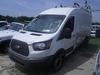 9-05129 (Trucks-Van Cargo)  Seller: Gov/Sarasota County Commissioners 2017 FORD TRANSIT