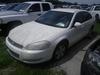 9-05122 (Cars-Sedan 4D)  Seller: Florida State A.C.S. 2007 CHEV IMPALA