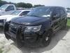 9-05133 (Cars-SUV 4D)  Seller: Florida State F.H.P. 2016 FORD EXPLORER