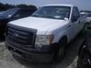9-05132 (Trucks-Pickup 2D)  Seller:Private/Dealer 2011 FORD F150
