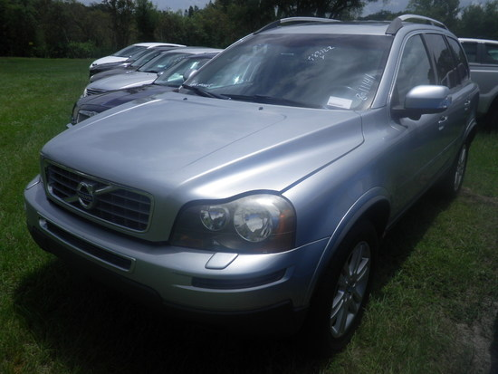 9-07127 (Cars-SUV 4D)  Seller:Private/Dealer 2011 VOLV XC90