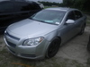 9-07119 (Cars-Sedan 4D)  Seller:Private/Dealer 2010 CHEV MALIBU