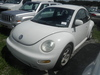 9-07116 (Cars-Coupe 2D)  Seller:Private/Dealer 1999 VOLK BEETLE
