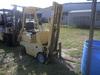 10-01110 (Equip.-Fork lift)  Seller:Private/Dealer CLARK CUSHION TIRE LPG FORKLIFT
