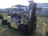 10-01112 (Equip.-Fork lift)  Seller: Gov/Hillsborough Area Regional Tra CATERPILLAR GP35K L.P.G. FOR