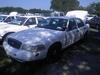 10-05110 (Cars-Sedan 4D)  Seller: Gov/Hillsborough County Sheriff-s 2007 FORD CROWNVIC