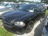 10-05118 (Cars-Sedan 4D)  Seller: Florida State F.H.P. 2012 DODG CHARGER