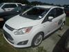 10-05125 (Cars-Sedan 4D)  Seller: Gov/Sarasota County Commissioners 2013 FORD CMAX