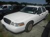 10-05120 (Cars-Sedan 4D)  Seller: Gov/Hillsborough County Sheriff-s 2004 FORD CROWNVIC