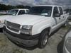 10-05133 (Trucks-Pickup 4D)  Seller:Private/Dealer 2005 CHEV 1500