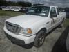 10-05134 (Trucks-Pickup 2D)  Seller:Private/Dealer 2008 FORD RANGER
