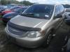 10-07116 (Cars-Van 4D)  Seller:Private/Dealer 2001 CHRY TOWN&COUN
