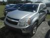 10-07133 (Cars-SUV 4D)  Seller:Private/Dealer 2005 CHEV EQUINOX