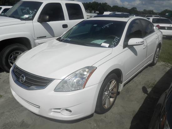 11-05114 (Cars-Sedan 4D)  Seller:Private/Dealer 2011 NISS ALTIMA