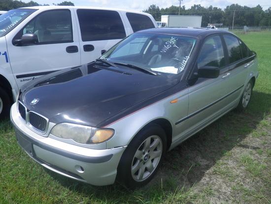 11-07129 (Cars-Sedan 4D)  Seller:Private/Dealer 2005 BMW 325I