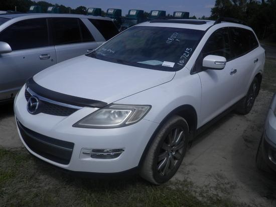 11-07120 (Cars-SUV 4D)  Seller:Private/Dealer 2008 MAZD CX-9