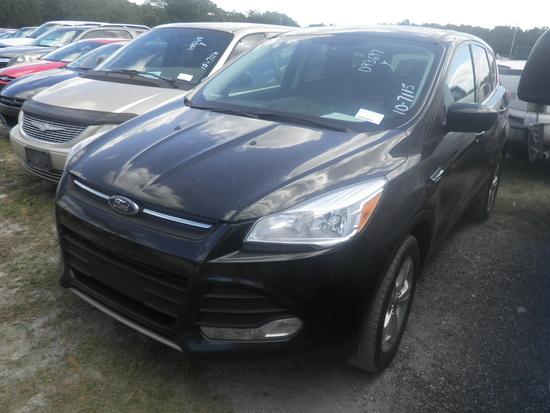 11-07116 (Cars-SUV 4D)  Seller:Private/Dealer 2013 FORD ESCAPE