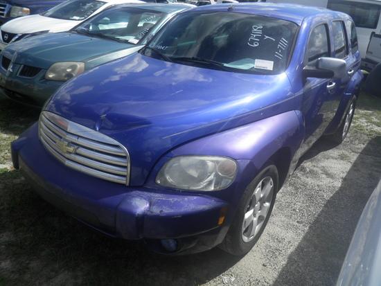 11-07111 (Cars-Sedan 4D)  Seller:Private/Dealer 2006 CHEV HHR