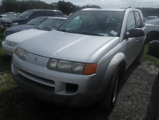 11-07124 (Cars-SUV 4D)  Seller:Private/Dealer 2004 STRN VUE