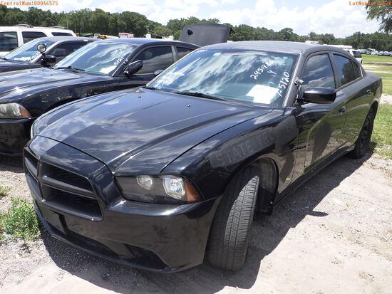 7-05120 (Cars-Sedan 4D)  Seller: Florida State F.H.P. 2014 DODG CHARGER