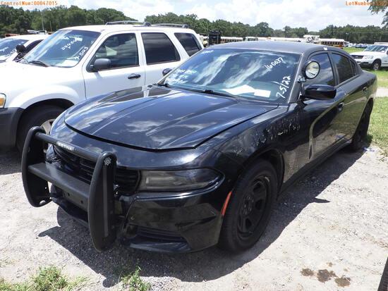 7-05122 (Cars-Sedan 4D)  Seller: Florida State F.H.P. 2016 DODG CHARGER