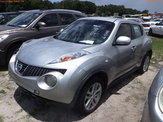 7-05127 (Cars-SUV 4D)  Seller:Private/Dealer 2011 NISS JUKE
