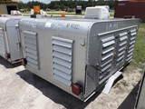8-04112 (Equip.-Truck body)  Seller: Gov-Pinellas County BOCC ALUMINUM ANIMAL CO