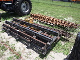 8-01126 (Equip.-Drilling)  Seller:Private/Dealer JACK AND BORE MACHINE WITH TRAC