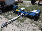 8-02126 (Trailers-Car haulers)  Seller:Private/Dealer STEHL ST80TD CAR TOW DOLLY