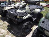 8-02120 (Equip.-A.T.V.)  Seller: Florida State F.W.C. 2002 POLA ATV
