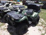 8-02118 (Equip.-A.T.V.)  Seller: Florida State F.W.C. 2000 KAWA PRAIRIE