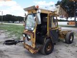 8-01510 (Trucks-Garbage)  Seller: Gov-City Of Clearwater BROYHILL LOAD-N-PACK 4X