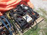 8-04108 (Equip.-Pump)  Seller: Gov-Hillsborough County B.O.C.C. TNT HYDRAULIC PO