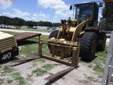 8-01516 (Equip.-Loader- wheeled)  Seller: Gov-City Of Clearwater CATERPILLAR 938