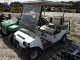 8-02178 (Equip.-Cart)  Seller: Gov-Hillsborough County Sheriff-s CLUB CAR FOUR P