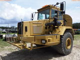 8-01696 (Equip.-Water wagon)  Seller:Private/Dealer VOLVO A30C ARTICULATING WATE