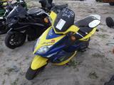 8-02188 (Cars-Motorcycle)  Seller:Private/Dealer 2010 KYMC SUPER8150