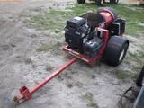 8-02252 (Equip.-Air blower)  Seller: Gov-Manatee County TORO PROFORCE 44538 PORT