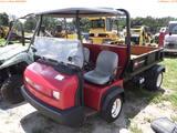 8-02218 (Equip.-Utility vehicle)  Seller: Gov-Hillsborough County B.O.C.C. 2014
