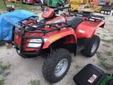 8-02200 (Equip.-A.T.V.)  Seller:Private/Dealer 2006 ARCT 400